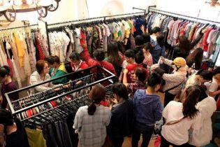 Top xưởng sỉ quần áo nữ giá rẻ đẹp tại Tx.Sơn Tây, Hà Nội