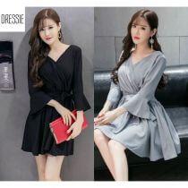 Top xưởng sỉ váy đầm nữ giá rẻ đẹp tại H.Mê Linh, Hà Nội