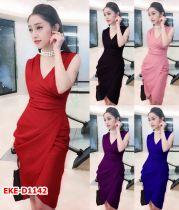 Top xưởng sỉ váy đầm nữ giá rẻ đẹp tại H.Thạch Thất, Hà Nội