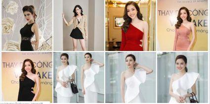 Top xưởng sỉ váy đầm nữ giá rẻ đẹp tại H.Thường Tín, Hà Nội