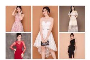 Top xưởng sỉ váy đầm nữ giá rẻ đẹp tại H.Ứng Hòa, Hà Nội