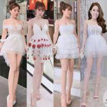 Top xưởng sỉ váy đầm nữ giá rẻ đẹp tại quận Cầu Giấy, Hà Nội