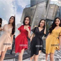 Top xưởng sỉ váy đầm nữ giá rẻ đẹp tại quận Đống Đa, Hà Nội