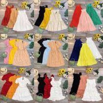 Top xưởng sỉ váy đầm nữ giá rẻ đẹp tại quận Hoàng Mai, Hà Nội