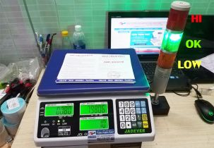 Top cửa hàng bán cân đếm điện tử giá rẻ uy tín tại Nhà Bè TP.HCM