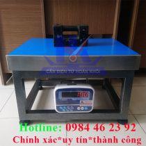 Top cửa hàng bán cân nông sản điện tử giá rẻ uy tín tại Bình Chánh TP.HCM