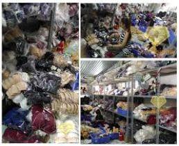 Top xưởng sỉ đồ lót nữ giá rẻ chất lượng tại Quận 11, TP.HCM
