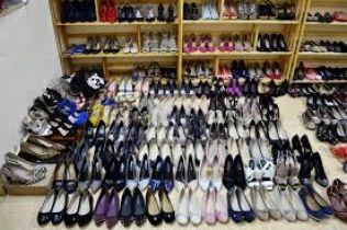 Top xưởng sỉ giày nữ giá rẻ chất lượng tại Quận 1, TP.HCM