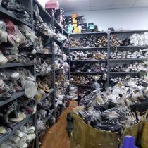Top xưởng sỉ giày nữ giá rẻ chất lượng tại Quận 11, TP.HCM