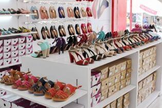 Top xưởng sỉ giày nữ giá rẻ chất lượng tại Quận 3, TP.HCM