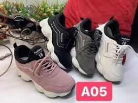 Top xưởng sỉ giày nữ giá rẻ chất lượng tại Quận 6, TP.HCM
