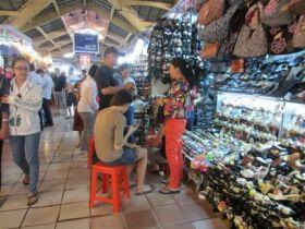 Top xưởng sỉ giày nữ giá rẻ chất lượng tại Quận Bình Tân, TP.HCM