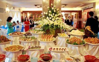 Top các nhà hàng, quán ăn ngon hút khách tại Cần Giờ TP.HCM