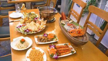 Top các nhà hàng, quán ăn ngon hút khách tại Hóc Môn TP.HCM