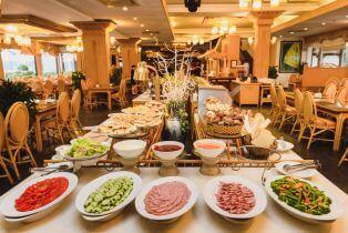 Top các nhà hàng, quán ăn ngon hút khách tại Củ Chi TP.HCM