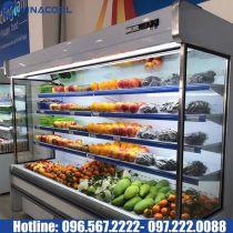 Top cửa hàng bán rau củ quả tươi sạch, uy tín tại Nhà Bè TP.HCM