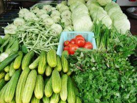 Top cửa hàng bán rau củ quả tươi sạch, uy tín tại Thủ Đức TP.HCM
