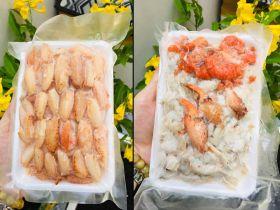 Top cửa hàng bán hải sản đông lạnh tươi ngon, uy tín tại Hóc Môn TP.HCM