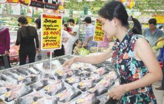 Top cửa hàng bán hải sản đông lạnh tươi ngon, uy tín tại Bình Chánh TP.HCM