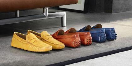 Top xưởng sỉ giày nam giá rẻ chất lượng tại Đà Nẵng