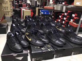 Top xưởng sỉ giày nam giá rẻ chất lượng tại H.An Lão, Hải Phòng