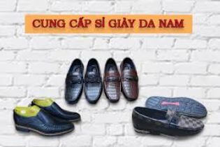 Top xưởng sỉ giày nam giá rẻ chất lượng tại H.Chương Mỹ, Hà Nội