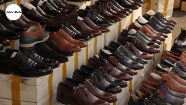 Top xưởng sỉ giày nam giá rẻ chất lượng tại H.Mê Linh, Hà Nội