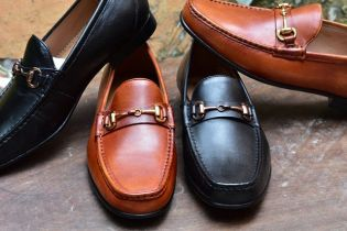 Top xưởng sỉ giày nam giá rẻ chất lượng tại Q.Hải Châu, Đà Nẵng