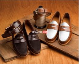 Top xưởng sỉ giày nam giá rẻ chất lượng tại Q.Ngũ Hành Sơn, Đà Nẵng