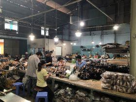 Top xưởng sỉ giày nam giá rẻ chất lượng tại Quận Bình Tân, TP.HCM