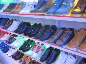 Top xưởng sỉ giày nam giá rẻ chất lượng tại quận Ngô Quyền, Hải Phòng