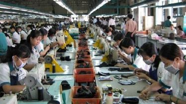 Top xưởng sỉ giày nam giá rẻ chất lượng tại Quận Tân Bình, TP.HCM