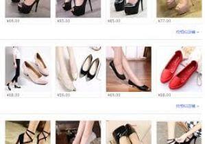 Top xưởng sỉ giày nữ giá rẻ chất lượng tại H.Đan Phượng, Hà Nội
