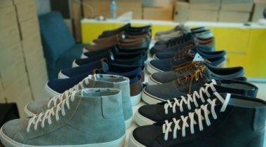 Top xưởng sỉ giày nữ giá rẻ chất lượng tại H.Đông Anh, Hà Nội