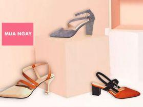 Top xưởng sỉ giày nữ giá rẻ chất lượng tại H.Gia Lâm, Hà Nội