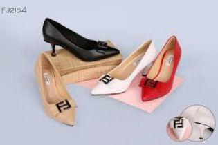 Top xưởng sỉ giày nữ giá rẻ chất lượng tại H.Hòa Vàng, Đà Nẵng