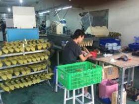 Top xưởng sỉ giày nữ giá rẻ chất lượng tại H.Hoài Đức, Hà Nội