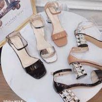 Top xưởng sỉ giày nữ giá rẻ chất lượng tại H.Hóc Môn, TP.HCM