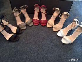 Top xưởng sỉ giày nữ giá rẻ chất lượng tại H.Phú Xuyên, Hà Nội