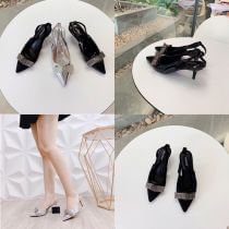 Top xưởng sỉ giày nữ giá rẻ chất lượng tại H.Thủy Nguyên, Hải Phòng