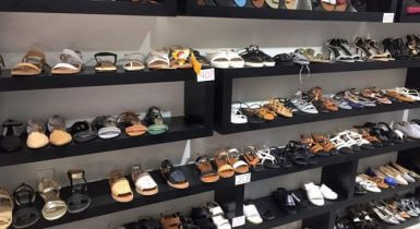 Top xưởng sỉ giày nữ giá rẻ chất lượng tại Q.Cẩm Lệ, Đà Nẵng