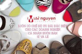 Top xưởng sỉ giày nữ giá rẻ chất lượng tại Q.Thanh Khê, Đà Nẵng