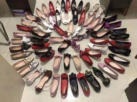Top xưởng sỉ giày nữ giá rẻ chất lượng tại quận Dương Kinh, Hải Phòng