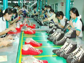 Top xưởng sỉ giày nữ giá rẻ chất lượng tại Quận Tân Bình, TP.HCM