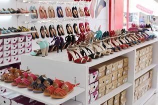 Top xưởng sỉ giày nữ giá rẻ chất lượng tại Quận Thủ Đức, TP.HCM