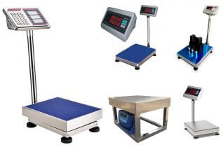 Cân bàn điện tử 500kg, giá bán cân bàn 500kg khuyến mãi