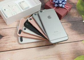 Top cửa hàng bán iphone quốc tế tốt nhất tại Q.Thanh Xuân, Hà Nội