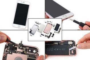 Top cửa hàng sửa chữa iPhone tốt nhất tại TP.Vĩnh Yên, Vĩnh Phúc