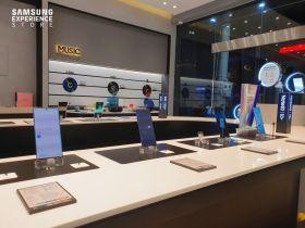 Top cửa hàng bán điện thoại Samsung tốt nhất tại TP.Bắc Giang