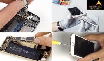 Top cửa hàng bán sửa chữa điện thoại Samsung tốt nhất tại H.Nhà Bè, TP.HCM